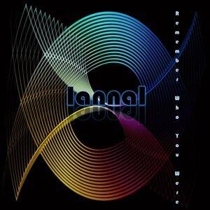 IannaI 歌手頭像
