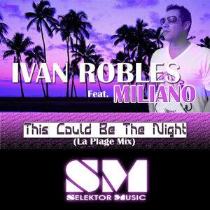 Ivan Robles 歌手頭像