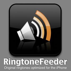 RingtoneFeeder 歌手頭像