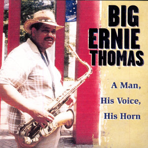 Big Ernie Thomas 歌手頭像