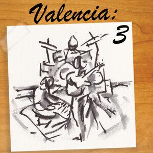 Valencia 3 歌手頭像