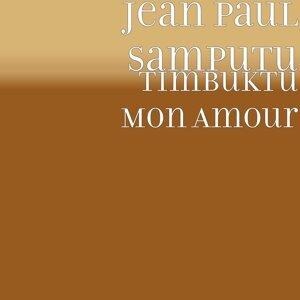 Jean Paul Samputu 歌手頭像