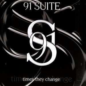 91 Suite 歌手頭像