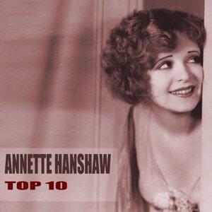 Annette Hanshaw 歌手頭像