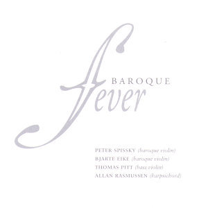 Baroque Fever 歌手頭像