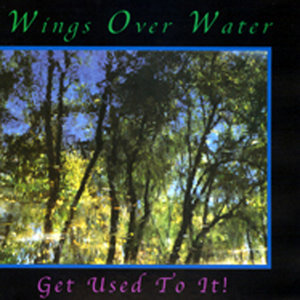Wings Over Water 歌手頭像
