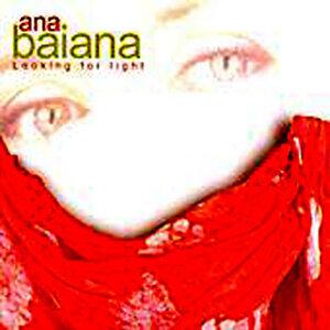 Ana Baiana 歌手頭像