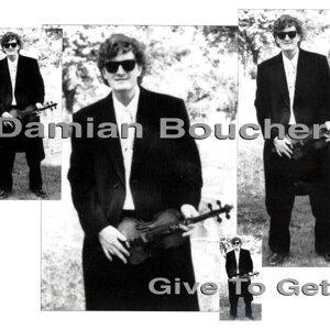 Damian Boucher 歌手頭像