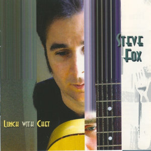 Steve Fox 歌手頭像