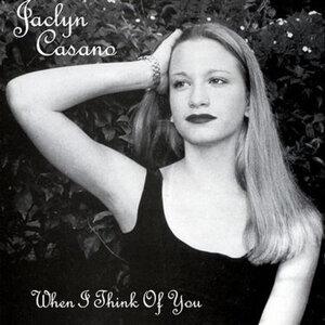 Jaclyn Casano 歌手頭像