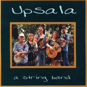 Upsala - A String Band 歌手頭像