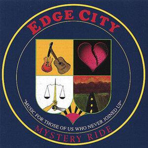 Edge City 歌手頭像