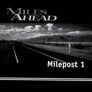超里程樂團 (Miles Ahead) 歌手頭像