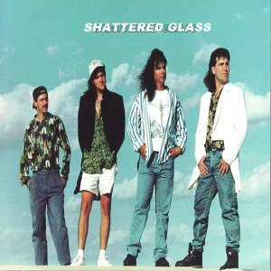 Shattered Glass 歌手頭像