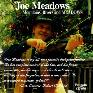 Joe Meadows