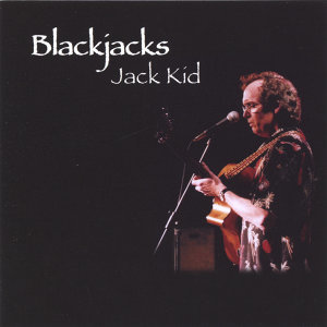 Jack Kid 歌手頭像