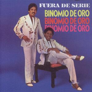 Binomio de Oro 歌手頭像