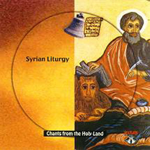 Chants From the Holyland- The Monks of the St. Mark's Monastery 歌手頭像
