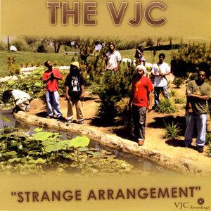 The VJC 歌手頭像