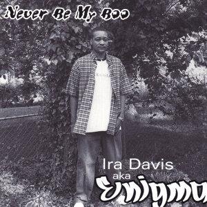 Ira Davis 歌手頭像