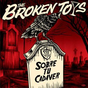 The Broken Toys