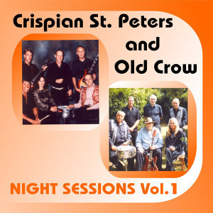 Crispian St. Peters and Old Crow 歌手頭像