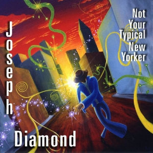 Joseph Diamond 歌手頭像