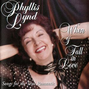 Phyllis Lynd 歌手頭像