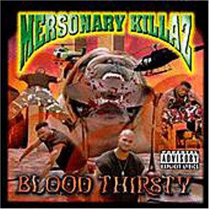 Mersonary Killaz 歌手頭像