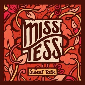 Miss Tess 歌手頭像
