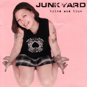 Junkyard 歌手頭像