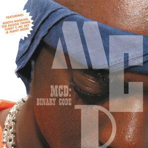MCD 歌手頭像