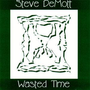 Steve DeMott