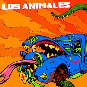 Los Animales 歌手頭像