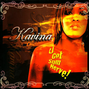 Kavina 歌手頭像
