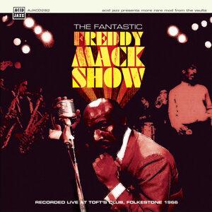 Freddy Mack 歌手頭像