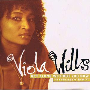 Viola Wills 歌手頭像