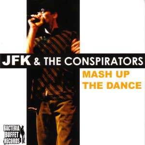 JFK & The Conspirators 歌手頭像