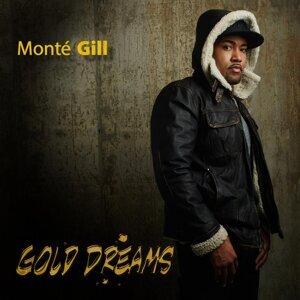 Monte Gill 歌手頭像