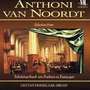 Leo van Doeselaar