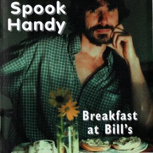 Spook Handy 歌手頭像
