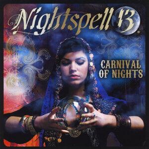 Nightspell 13 歌手頭像