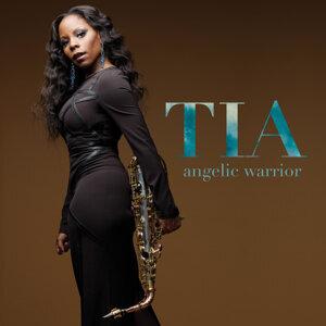 Tia Fuller 歌手頭像