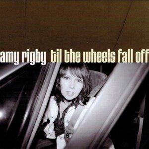 Amy Rigby 歌手頭像