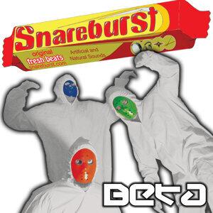 SnareBurst 歌手頭像