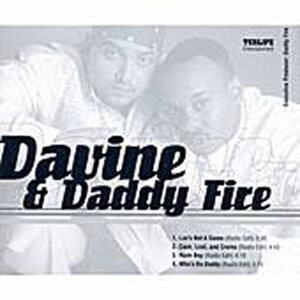 Davine & Daddy Fire 歌手頭像