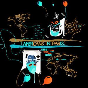 Americans In Paris 歌手頭像