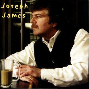 James Joseph 歌手頭像