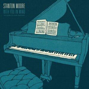 Stanton Moore 歌手頭像