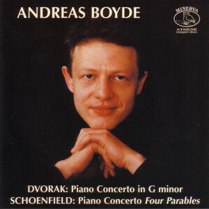 Andreas Boyde 歌手頭像